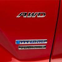 07 2020 Honda CR V Hybrid 200x200 - 2020 Honda CR-V Hybrid: Better Late Than Never