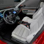 08 2020 Honda CR V Hybrid