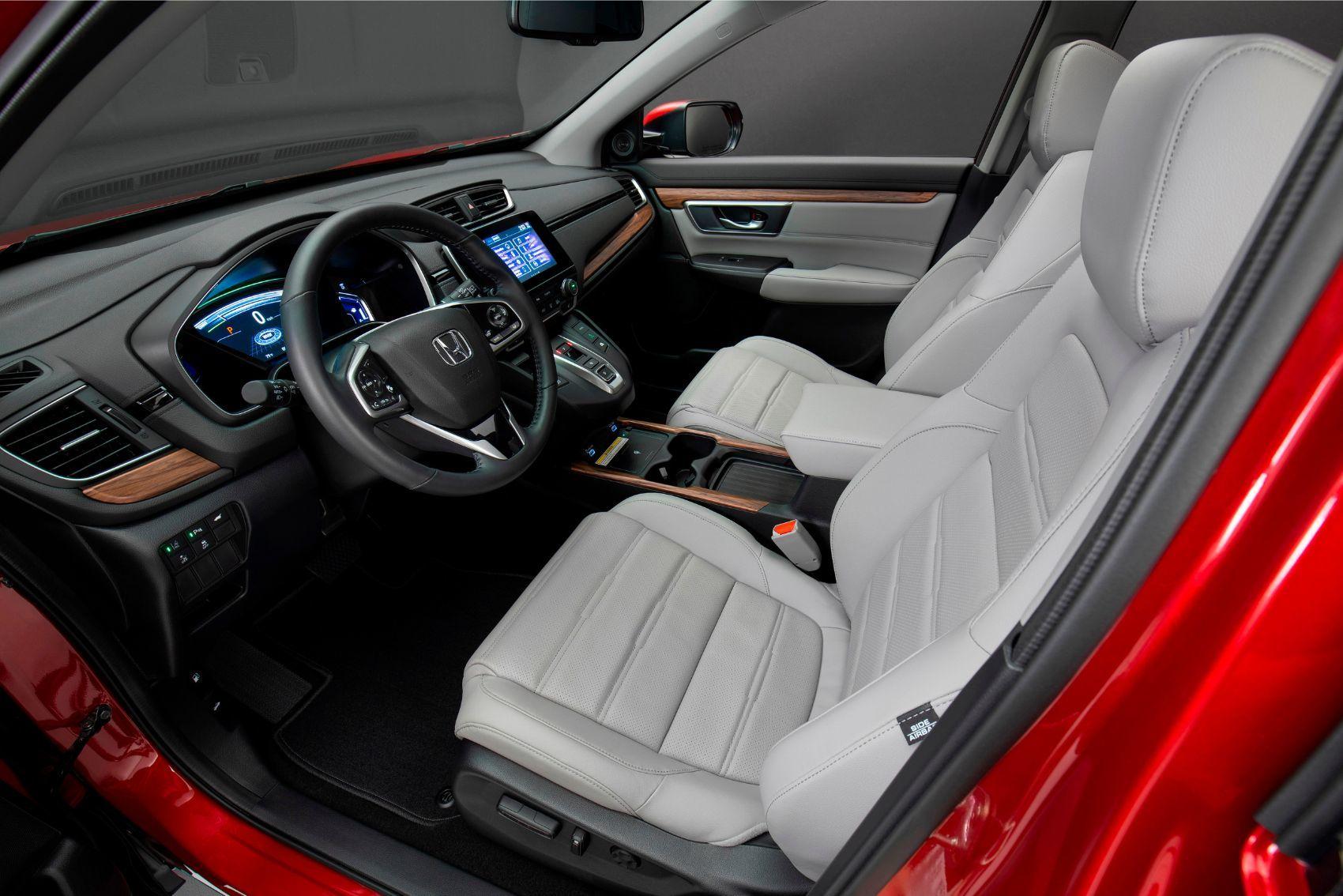 Honda Greensburg Indiana >> 2020 Honda CR-V Hybrid: Better Late Than Never