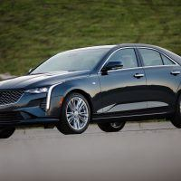 1 1 200x200 - 2020 Cadillac CT4: Reviving The American Sports Sedan