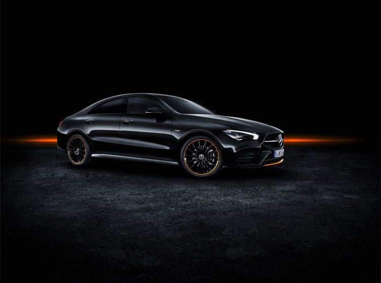 18C0888 003 source 750x557 - 2020 Mercedes-Benz CLA: Entry-Level Benz Packs Tech & Performance