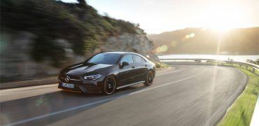 18C0973 013 source 370x180 - 2020 Mercedes-Benz CLA: Entry-Level Benz Packs Tech & Performance
