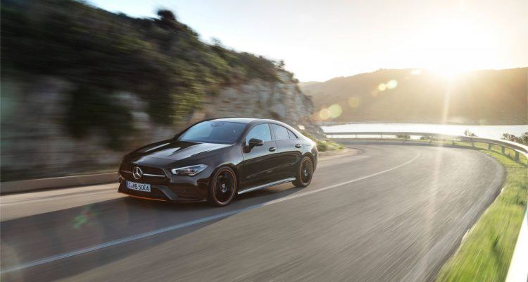 18C0973 013 source 750x400 - 2020 Mercedes-Benz CLA: Entry-Level Benz Packs Tech & Performance