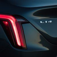 2 1 200x200 - 2020 Cadillac CT4: Reviving The American Sports Sedan