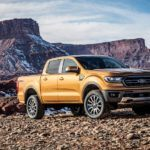 2019 Ford Ranger SuperCrew Review: Good Enough But Far From Great 41