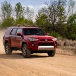 2019 Toyota 4Runner TRD Pro Review: Pavement Not Required 33