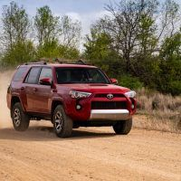 2019 4Runner TRD Off Road 05 16DE7B5C9A87CA451BA7165CE44AED44E554B502 200x200 - 2019 Toyota 4Runner TRD Pro Review: Pavement Not Required