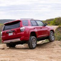2019 4Runner TRD Off Road 06 17C32570D68858AFC7411A83BAF6E8CD7F92DE4F 200x200 - 2019 Toyota 4Runner TRD Pro Review: Pavement Not Required