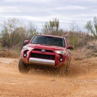 2019 4Runner TRD Off Road 07 61F00D5C255369ACDC59AEADFBB2E42E4381BAC7 200x200 - 2019 Toyota 4Runner TRD Pro Review: Pavement Not Required