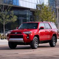 2019 4Runner TRD Off Road 09 6A72125224A4556C7C7E9DE39CEC097C0D8BE132 200x200 - 2019 Toyota 4Runner TRD Pro Review: Pavement Not Required