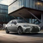 2019 Lexus IS 350 Review: Few Changes But Still A Winner 38