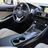 2019 Lexus IS 300 011 FB1AB80B5D7735EC288C23F6DAA252F8F0A868F2 200x200 - 2019 Lexus IS 350 Review: Few Changes But Still A Winner