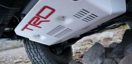 2019 Toyota 4Runner TRD Pro Review: Pavement Not Required