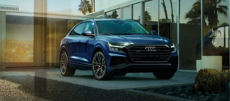 2020 Audi Q8 750x330 - 2020 Audi Lineup: A Complete Look At The Updates