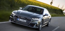 2020 Audi S7: A Quick Look At This New Sportback