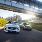 2020 Cadillac CT4: Reviving The American Sports Sedan 29