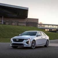 2020 Cadillac CT4 Sport 016 1 200x200 - 2020 Cadillac CT4: Reviving The American Sports Sedan