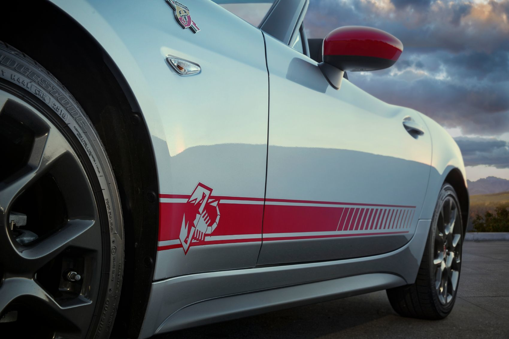 2020 Fiat 124 Spider 4