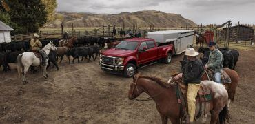 2020 Ford Super Duty 370x180 - 2020 Ford Super Duty: The Workhorse For The City of Tomorrow