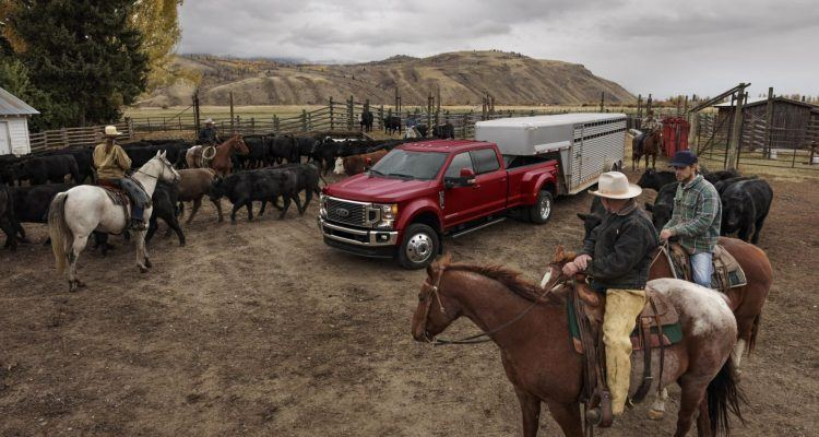 2020 Ford Super Duty 750x400 - 2020 Ford Super Duty: The Workhorse For The City of Tomorrow