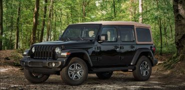 2020 Jeep Wrangler Black Tan Edition 370x180 - 2020 Jeep Wrangler Willys; Black & Tan Editions Are Coming!