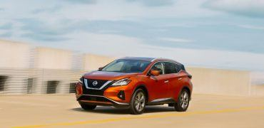 2020 Nissan Murano 370x180 - 2020 Nissan Murano, Pathfinder & Armada: An Easy Pricing & Features Guide