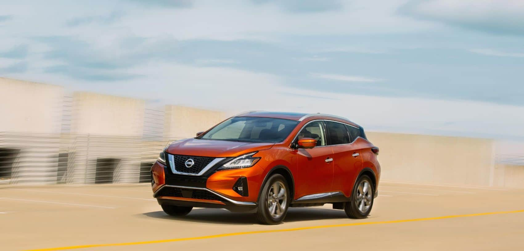 2020 Nissan Murano, Pathfinder & Armada: An Easy Pricing & Features Guide