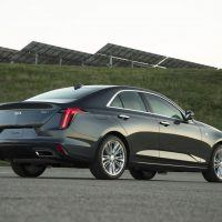4 1 200x200 - 2020 Cadillac CT4: Reviving The American Sports Sedan
