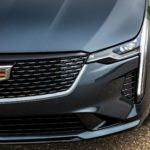 2020 Cadillac CT4: Reviving The American Sports Sedan 22