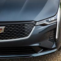 5 1 200x200 - 2020 Cadillac CT4: Reviving The American Sports Sedan
