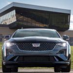 2020 Cadillac CT4: Reviving The American Sports Sedan 21