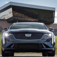 6 1 200x200 - 2020 Cadillac CT4: Reviving The American Sports Sedan