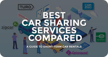 Car Sharing Guide