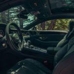 Continental GT V8 6