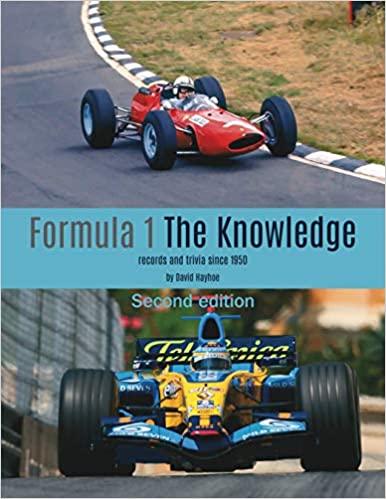 Formula 1 The Knowledge