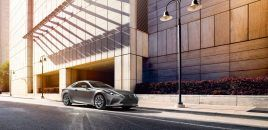 2019 Lexus RC 350 Review: A Sporty But Reasonable Daily Driver