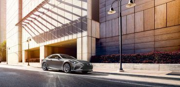 MY 2019 Lexus RC 011 E8172991A2FF5F2781B82E2B588C90F4BF0606F8 370x180 - 2019 Lexus RC 350 Review: A Sporty But Reasonable Daily Driver