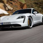 2020 Porsche Taycan: Inside The Four-Door, Fully-Electric 911 20