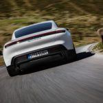 2020 Porsche Taycan: Inside The Four-Door, Fully-Electric 911 22