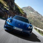 2020 Porsche Taycan: Inside The Four-Door, Fully-Electric 911 28