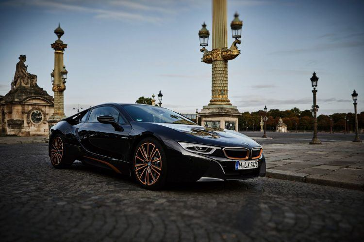 BMW i8 Ultimate Sophisto & i3s Edition RoadStyle: A Quick Look 16
