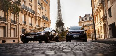 P90364007 highRes 370x180 - BMW i8 Ultimate Sophisto & i3s Edition RoadStyle: A Quick Look