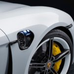 2020 Porsche Taycan: Inside The Four-Door, Fully-Electric 911 26