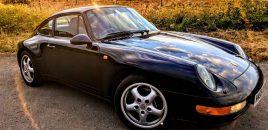 Automoblog Book Garage: Porsche 911: The Practically Free Supercar