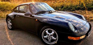 Porsche 911 The Practically Free Supercar 2 e1569684790763 370x180 - Automoblog Book Garage: Porsche 911: The Practically Free Supercar