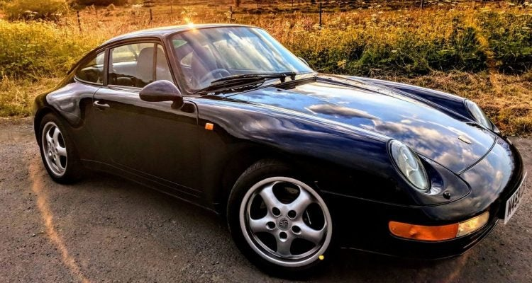 Porsche 911 The Practically Free Supercar 2 e1569684790763 750x400 - Automoblog Book Garage: Porsche 911: The Practically Free Supercar