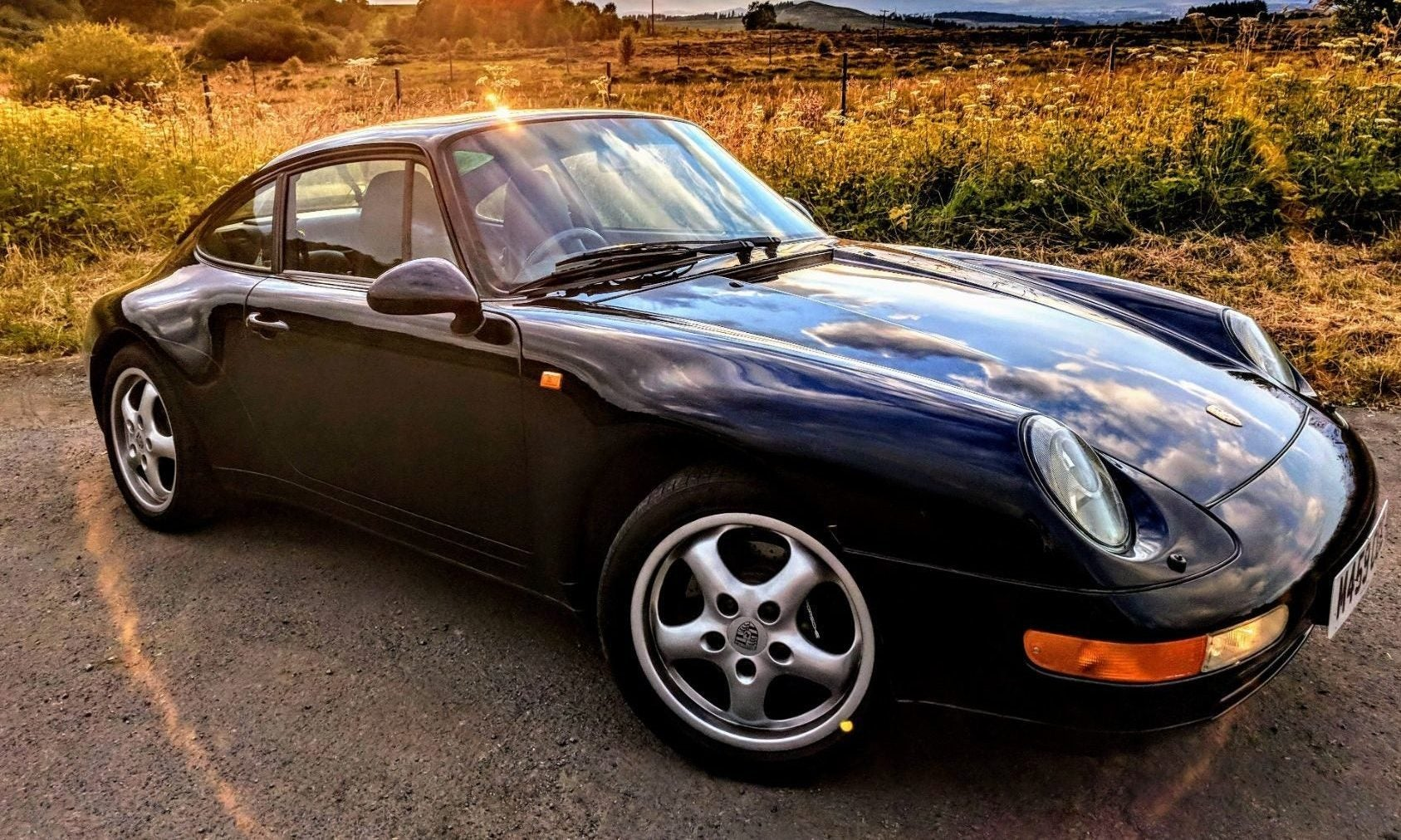 Automoblog Book Garage: Porsche 911: The Practically Free Supercar