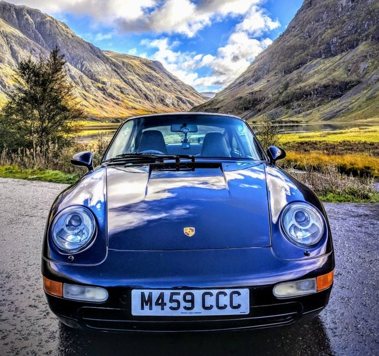 Porsche 911 The Practically Free Supercar 3 e1569685725101 750x705 - Automoblog Book Garage: Porsche 911: The Practically Free Supercar