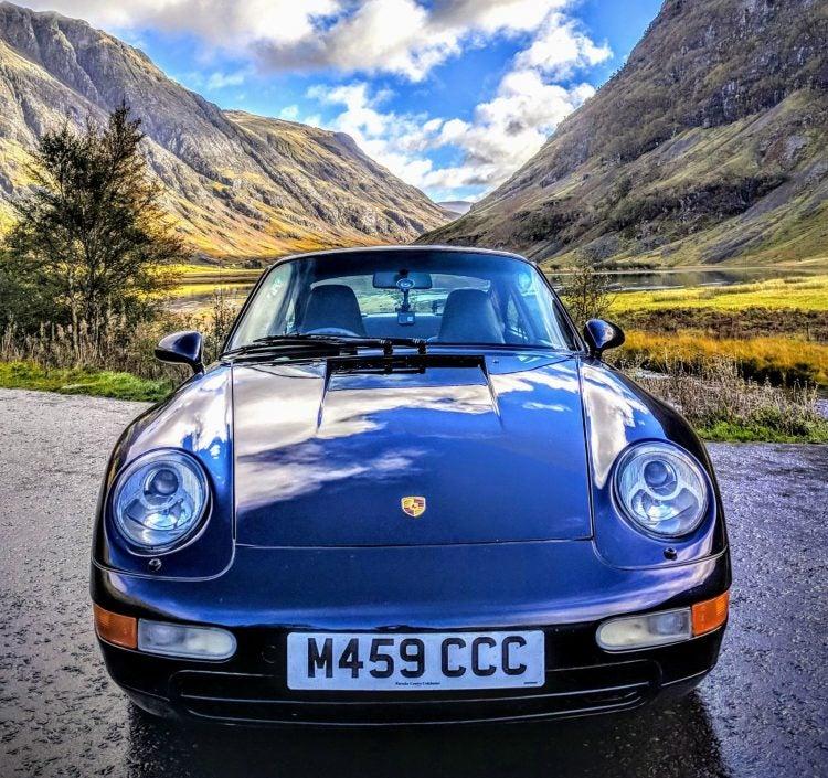 Porsche 911 The Practically Free Supercar 3 e1569685725101