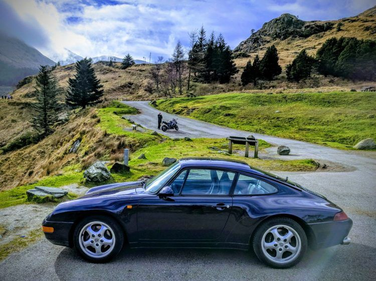 Porsche 911 The Practically Free Supercar 4 750x560 - Automoblog Book Garage: Porsche 911: The Practically Free Supercar